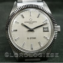 Eterna Matic 633.0101.41 1990 pre-owned