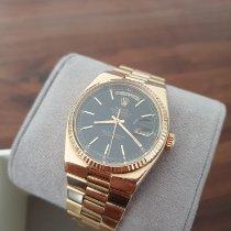 Rolex Day-Date Oysterquartz Gelbgold