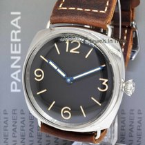 Panerai Special Editions Steel 47mm Black United States of America, Florida, 33431