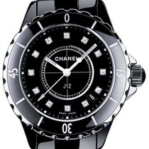 Chanel J12 H1625 2020 nouveau