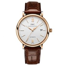 IWC IW3565-04 Rose gold Portofino Automatic 40mm new United States of America, New York, New York