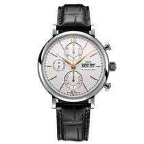 IWC Portofino Chronograph IW3910-31 new