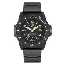Luminox Carbon 45mm Quarz XS.3601 neu