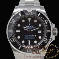 勞力士 Sea-Dweller Deepsea 116660 2008 二手