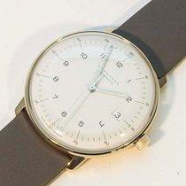 Junghans max bill Automatic neu 2020 Automatik Uhr mit Original-Box und Original-Papieren 027/7806.00
