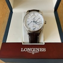 Longines Master Collection L2.714.4.71.3 new