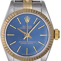 Rolex Oyster Perpetual 76193 pre-owned