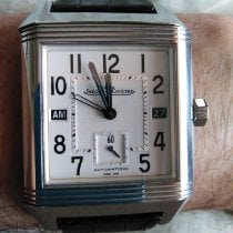 Jaeger-LeCoultre Steel Automatic 230.8.77 pre-owned