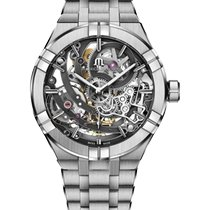 Maurice Lacroix Steel 45mm AI6028-SS002-030-1 new