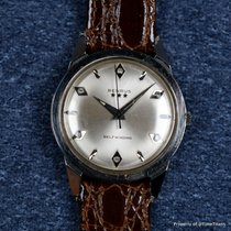 Benrus Steel 34mm Automatic pre-owned United States of America, Oregon, Portland