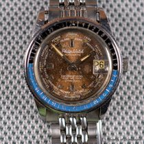 Philip Watch Steel 36mm Automatic 66165 pre-owned United States of America, Oregon, Portland