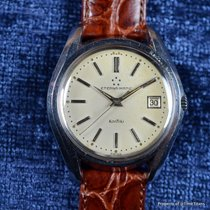 Eterna Steel 37mm Automatic 130TT pre-owned United States of America, Oregon, Portland