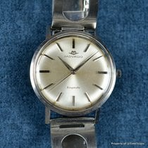 Movado Kingmatic 15161 pre-owned