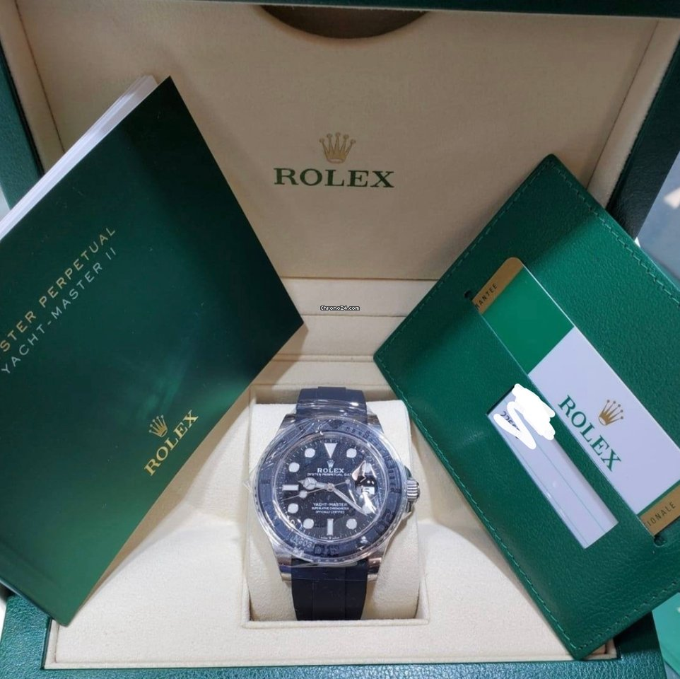 Rolex Yacht-Master 42 226659 2020 new