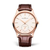 Jaeger-LeCoultre Master Grande Ultra Thin Roségold 39mm