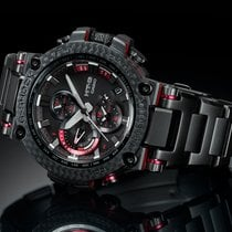 Casio G-Shock MTG-B1000XBD-1A 2019 new