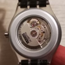 Swatch Plastic 40mm Automatic pre-owned