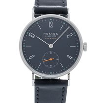 NOMOS Steel 35mm Automatic 177 pre-owned United States of America, Georgia, Atlanta