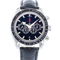 Omega Speedmaster Broad Arrow 321.33.44.52.01.001 pre-owned