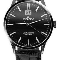 Edox Les Vauberts 63001 37N NIN yeni