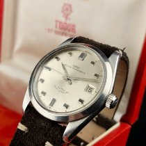 Tudor Prince Oysterdate 7996 1966 pre-owned
