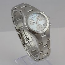 Baume & Mercier Linea Steel 32mm Mother of pearl No numerals United States of America, Colorado, Denver