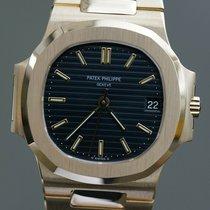 Patek Philippe Nautilus 3800/001 pre-owned