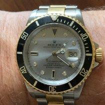 Rolex Submariner Date Steel 40mm Black No numerals United States of America, Alabama, Cape Coral