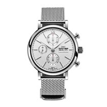 IWC Portofino Chronograph new Automatic Chronograph Watch with original box and original papers IW3910-28
