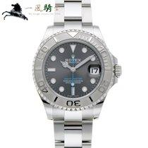 Rolex Yacht-Master 37 268622 gebraucht