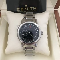 Zenith Port Royal 01/02.0451.682 2004 occasion