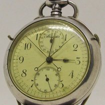 Breguet Silver Manual winding pre-owned