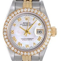Rolex Lady-Datejust 26mm Sidef Roman