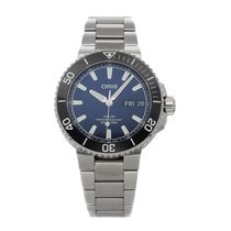 Oris Hammerhead Limited Edition Steel 45.5mm Blue No numerals United States of America, Pennsylvania, Bala Cynwyd
