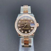 Rolex Datejust 278271 2020 new