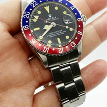 Rolex GMT-Master 1970 pre-owned