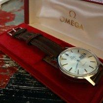 Omega Genève 166.0117 1970 usado