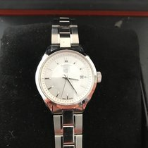 TAG Heuer Carrera Lady WV1415.BA0793 new