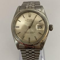 Rolex Datejust Steel 36mm Silver No numerals United States of America, Florida, Miami