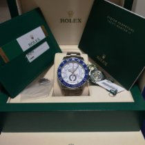 Rolex Yacht-Master II 116680 Very good Steel Automatic