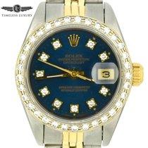 Rolex Lady-Datejust 69173 1986 usados