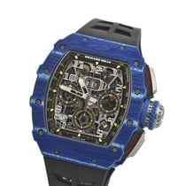 Richard Mille RM 011 RM11-03 CA-FQ new