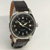 IWC Pilot's Watch Automatic 36 IW324009 2015 pre-owned
