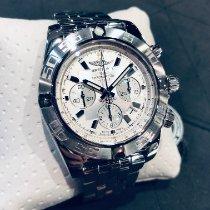 Breitling Chronomat 44 Stahl 44mm Silber Deutschland, Allersberg