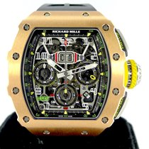 Richard Mille RM 011 RM11-03 RG new