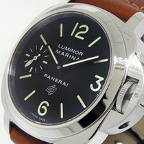 Panerai Luminor Marina PAM 1005 Neuve Acier 44mm Remontage manuel