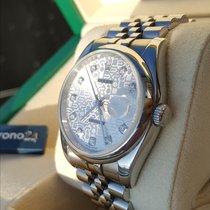 Rolex Datejust 116200 Très bon Acier 36mm Remontage automatique