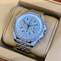 Breitling Bentley 6.75 A4436212/G573 tweedehands