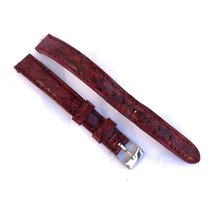 Seiko Parts/Accessories pre-owned Leather