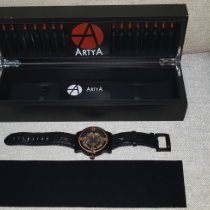 Artya 47mm Automatik Son Of a Gun Don'T Shout 4 gebraucht